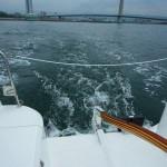 6.2 knots max