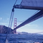 Goldengate bridge after 82 days